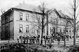Georgsanstalt 1898